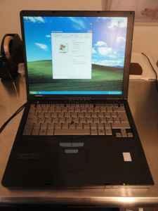 Compaq Armada m700 Notebook Intel PRO NIC 64Bit