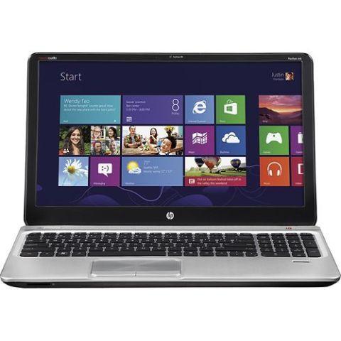 HP ENVY 15.6 Laptop - 8GB Memory - 750GB Hard Drive w Office 2010