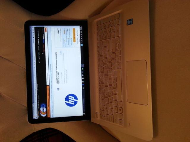 HP ENVY m6-ae151dx Notebook (TOUCHSCREEN) Windows 10