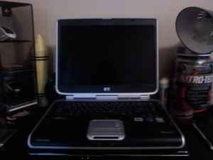HP Laptop/Notebook - $150 (Nampa/Meridian)