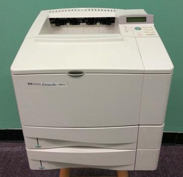 HP LaserJet 4000T Printer ***Lowest Price***