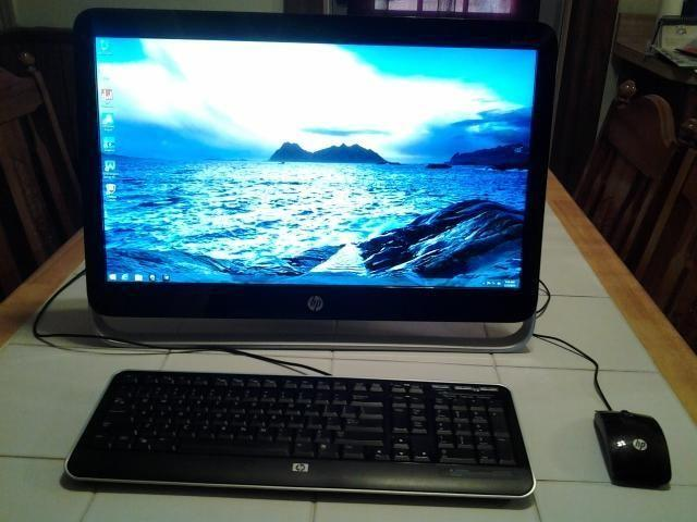 Hp Pavilion All-in-One Computer for Sale in Antioch, Tennessee