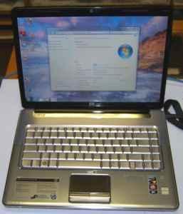 HP Pavilion dv5-1005nr Laptop - (Wilkes Barre, Pa.) for Sale in ...