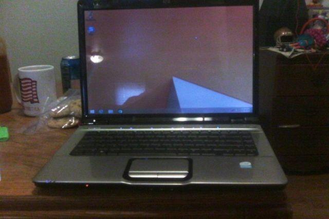 Hp Pavilion DV6000 Laptop Computer