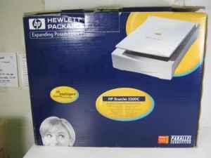 HP SCANNER 3200C WINDOWS VISTA DRIVER
