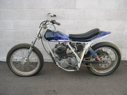 HPF HONDA XR500 - SUPER TRICK - VINTAGE C&J XR 500 HORSE POWER ...