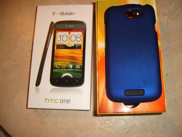 HTC One S TMobile Phone - $199