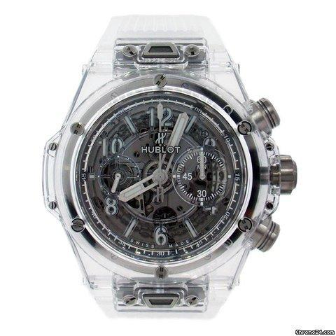 Hublot Big Bang UNICO 411.JX.4802.RT