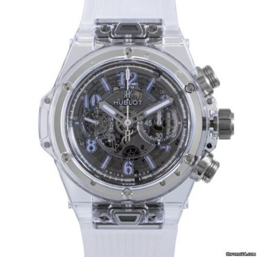 Hublot Big Bang Unico Sapphire Men's Chronograph Watch