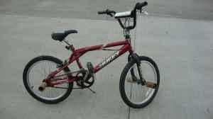 Bmx Bikes In Lincoln Ne HUFFY BMX BIKE NEW PRICE