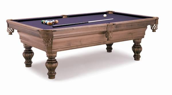 Pool Table Olhausen Classifieds Buy Sell Pool Table Olhausen - Huge pool table