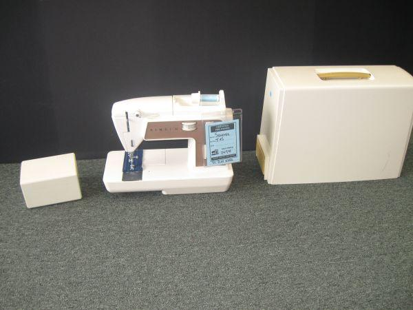 HUGE BABYLOCK AND SINGER SALE - $249 RICHS SEWING AND VACUUM