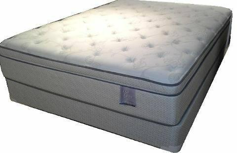 Huge Mattress Out All American Made High