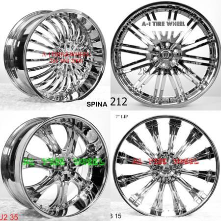 HUGE WHEELS ON DECK ALL NEW OFF ROAD WHEEL DEALS ARE HERE