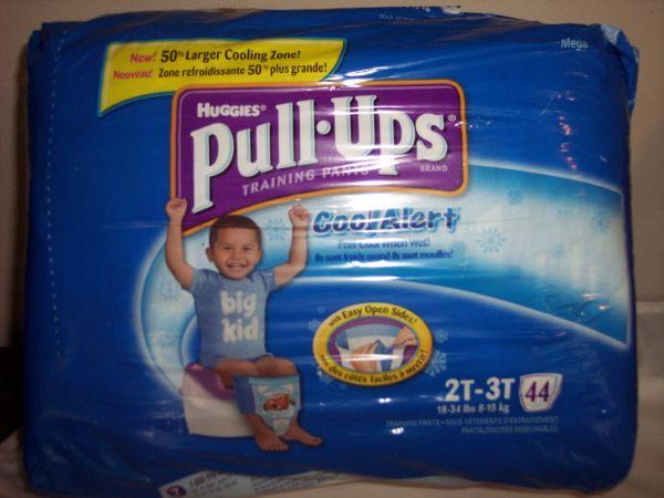 Huggies Pull Ups Amp Pampers Diapers For Sale Monkey