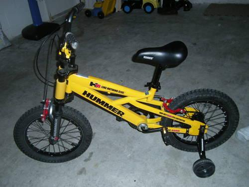 Hummer H 16 Boys Bicycle Apollo Beach For Sale In Gibsonton