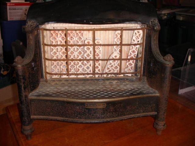 Humphrey Radiant Fire Stove For Sale In Humble Texas
