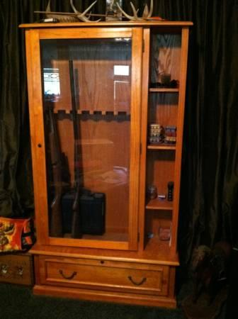 Hunting Deer Stands Amp Gun Cabinet For Sale For Sale In