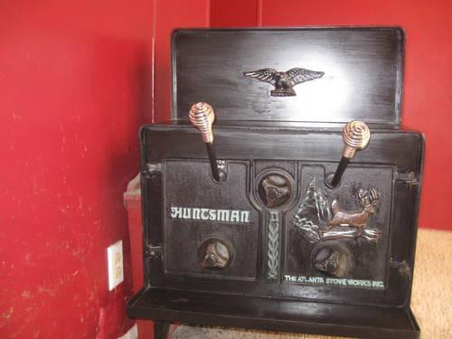 Huntsman wood stove - Huntsman Wood Stove Classifieds - Buy & Sell Huntsman Wood Stove