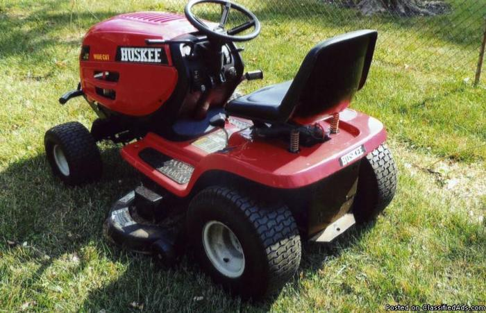 Huskee Tractor Clifieds Across The Usa Americanlisted