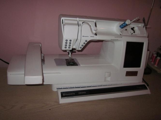 Husqvarna Viking Sewing Machine & Serger Parts | Sewing Parts Online