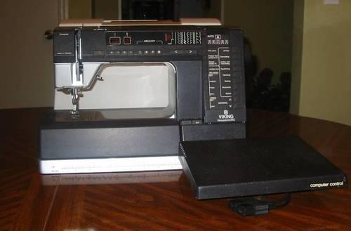 viking 980 sewing machine