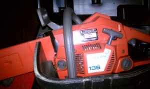 Husqvarna model 136 chainsaw fayetteville linden for - Fayetteville craigslist farm and garden ...
