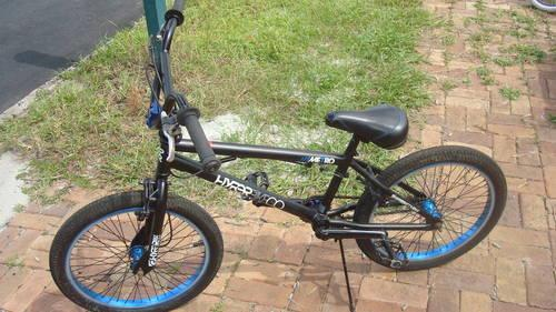 "Buy Here Pay Here Pensacola >> Hyper Bike Co Metro - 20"" BMX for Sale in Saint Cloud, Florida Classified 