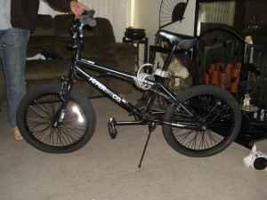 Craigslist Denver Bikes Hyperspinner BMX Bike