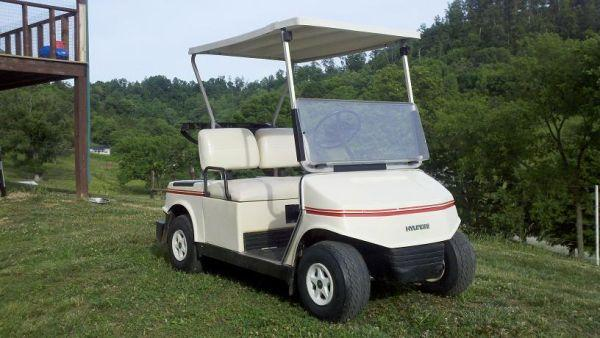 Hyundai Electric Golf Cart Dixon Springs For In Nashville Tennessee