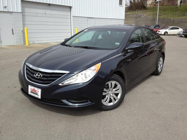 hyundai sonata 2012 for sale in london kentucky classified. Black Bedroom Furniture Sets. Home Design Ideas