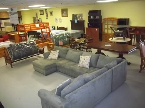 I'Deals Outlets Furniture & Surplus Store - New & Used