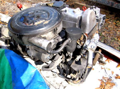 I have two mercedes benz 240d 616 diesel engines for sale for Mercedes benz diesel engines for sale