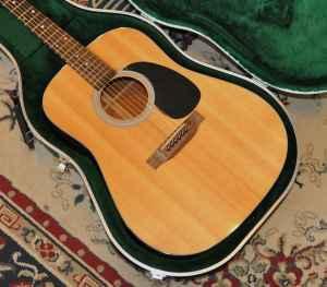 i 39 m selling my 1997 martin d18 guitar fairmont wv for sale in morgantown west virginia. Black Bedroom Furniture Sets. Home Design Ideas