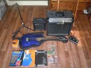 ibanez gsa60 electric guitar set up amps etc must see lower saucon bethlehem for sale. Black Bedroom Furniture Sets. Home Design Ideas