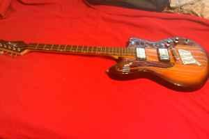 Ibanez Jet King Electric Guitar - $250 (Blytheville, AR