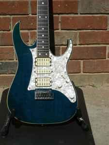 Ibanez RT 650 Electric Guitar-new price - $500 (Maryville)