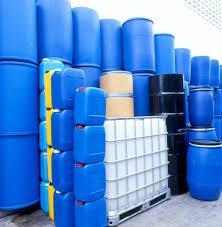IBC totes and barrels 275 gallon and 330 gallon
