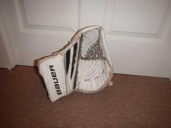 Ice Hockey Goalie Equipment PackageIndividual - $680