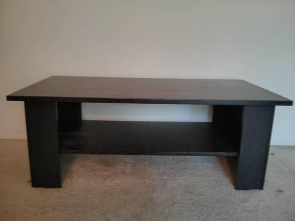 Ikea benno coffee table for sale in palo alto for Www ikea com palo alto