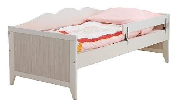 ikea children 39 s toddler bed extra long for sale in el