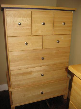Ikea Dresser Amp Chest Of Drawers Hwy 58 For Sale In
