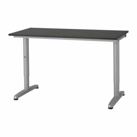 Ikea Galant Desk W Tray 100