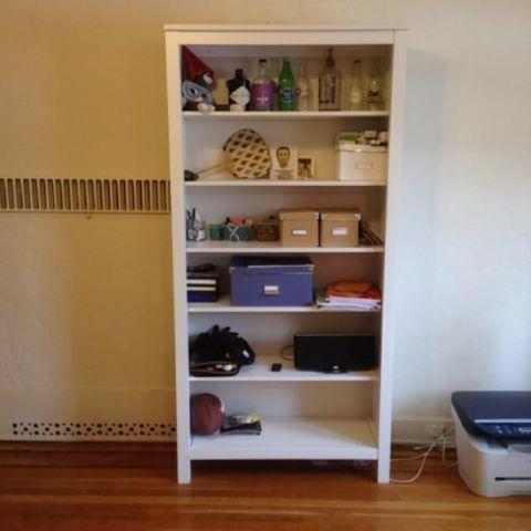 Ikea Hemnes Bookcase For Sale In Pittsburgh Pennsylvania Classified