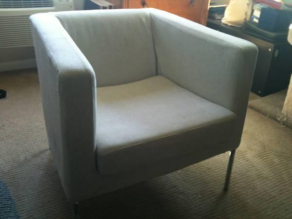 Strange Ikea Klappsta Arm Chair White Pattern For Sale In Palo Inzonedesignstudio Interior Chair Design Inzonedesignstudiocom