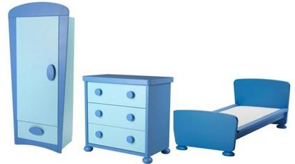 IKEA Mammut Childrenu0027s Bedroom Set