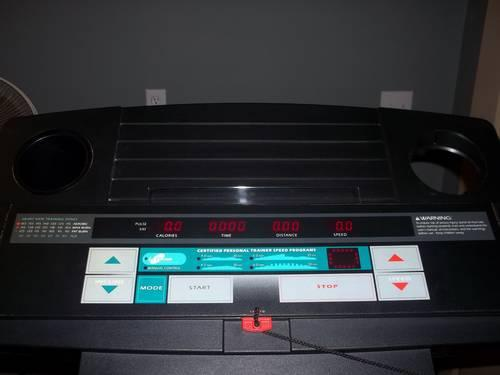 image treadmill 10.0 proform 720 treadmill for sale in Alabama Classifieds