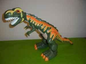 Imaginext Mega T-Rex - $40 NW Omaha