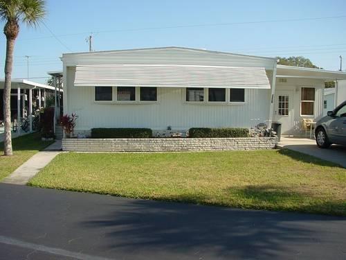Immaculate Upgraded Double Wide Mobile Home Lakeland