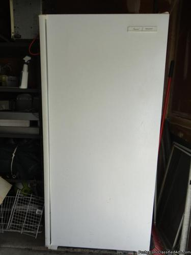 Imperial Heavy Duty Commercial Freezer For Sale In